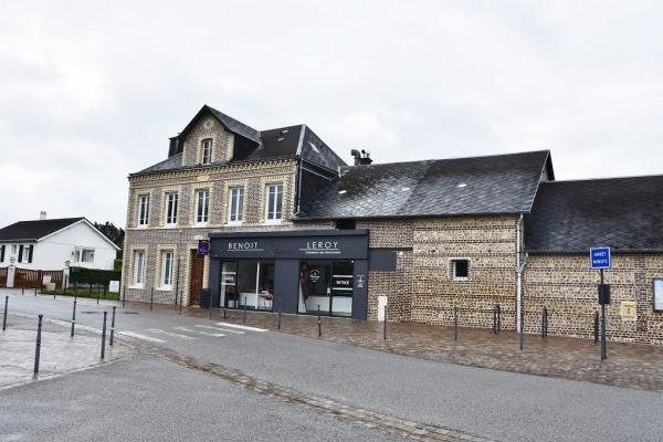 Photo Cauville-sur-Mer - le village
