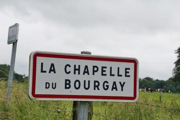 la chapelle du bourgay (76590)