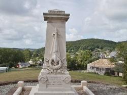 Photo paysage et monuments, Colleville - le monument aux morts