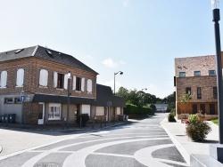 Photo paysage et monuments, Étainhus - le village
