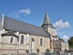 Photo paysage et monuments, Étainhus - église saint Jacques