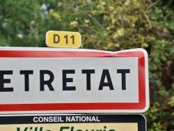Photo de Étretat