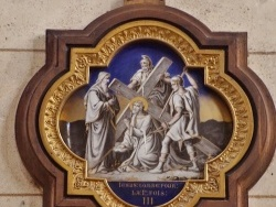 Photo paysage et monuments, Fauville-en-Caux - église Notre Dame