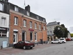 Photo paysage et monuments, Fauville-en-Caux - le village