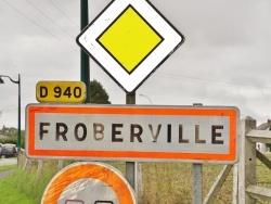 Photo de Froberville