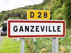 Photo paysage et monuments, Ganzeville - ganzeville (76400)