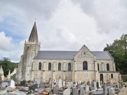 Photo paysage et monuments, Ganzeville - église Saint remi