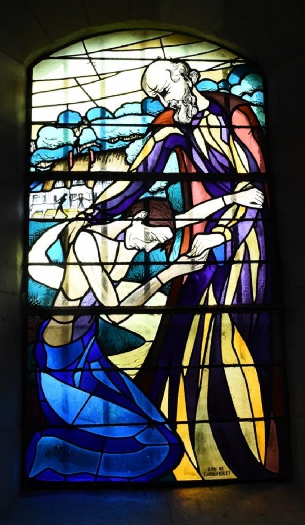 Photo Gonfreville-Caillot - église saint Maur