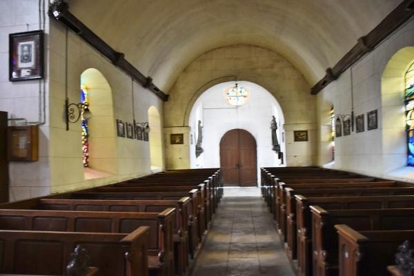 église saint Maur