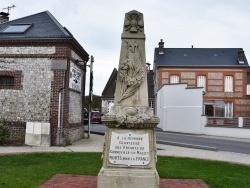 Photo de Gonneville-la-Mallet