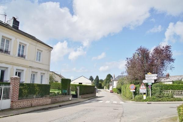 Photo Graimbouville - le village