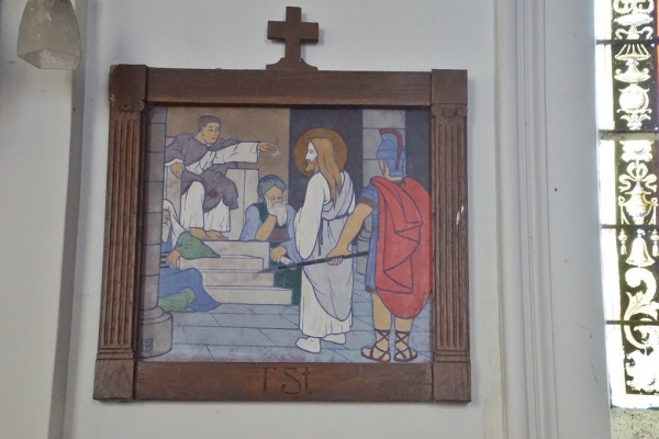 Photo Grainville-Ymauville - église Notre Dame
