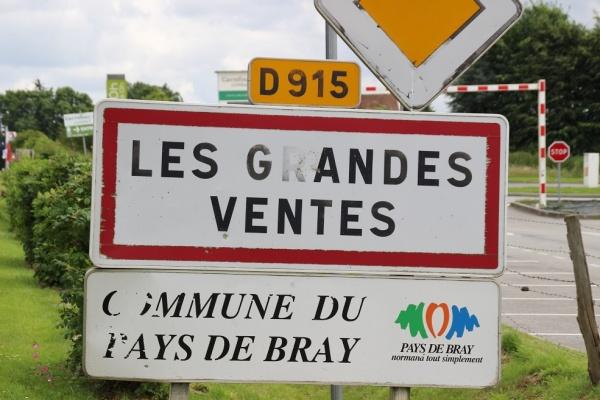 Photo Les Grandes-Ventes - les grandes ventes (76950)
