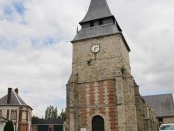 Photo paysage et monuments, Les Grandes-Ventes - église Notre Dame