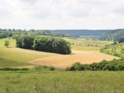 Photo paysage et monuments, Les Grandes-Ventes - le village
