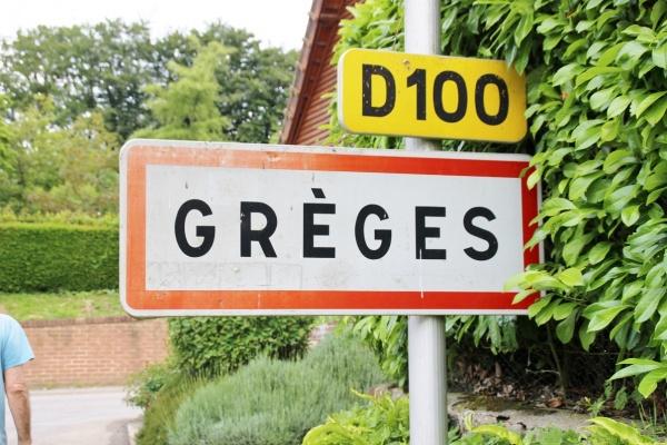 Photo Grèges - greges (76370)