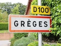 Photo de Grèges
