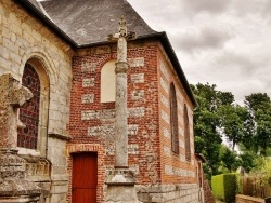 Photo paysage et monuments, Greuville - Calvaire
