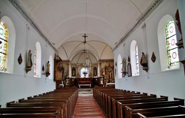 Photo Greuville - église St Firmin