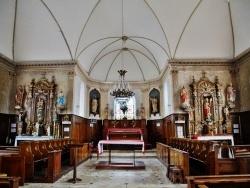Photo paysage et monuments, Greuville - église St Firmin