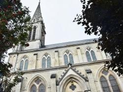 Photo paysage et monuments, Le Havre - église