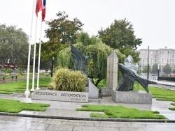 Photo paysage et monuments, Le Havre - la statue