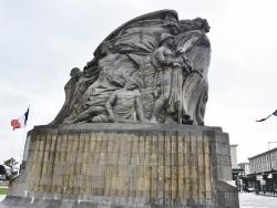 Photo paysage et monuments, Le Havre - Le Monuments aux Morts