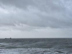Photo paysage et monuments, Le Havre - la mer