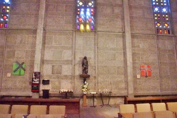 Photo Le Havre - église St Joseph