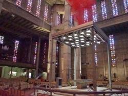 Photo paysage et monuments, Le Havre - église St Joseph