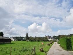 Photo paysage et monuments, Hermeville - le village