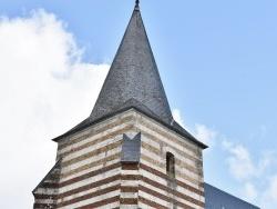 Photo paysage et monuments, Hermeville - église Saint Pierre