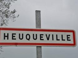 Photo paysage et monuments, Heuqueville - heuqueville (76280)