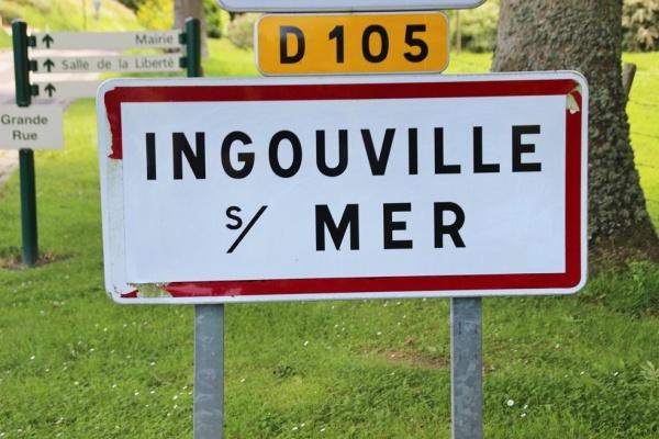 ingouville sur mer (76460)