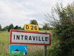 Photo paysage et monuments, Intraville - intraville (76630)