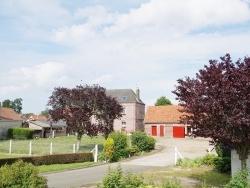 Photo paysage et monuments, Intraville - le village