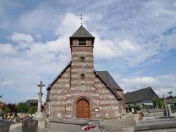 Photo paysage et monuments, Intraville - église Saint Severin