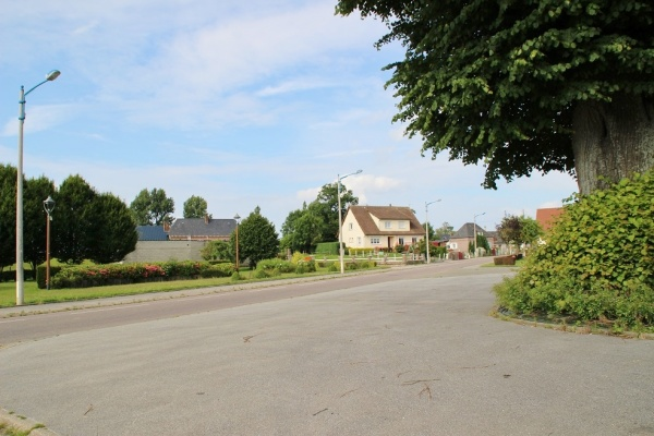 Photo Intraville - le village