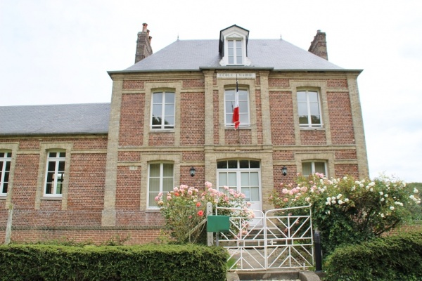 Photo Lammerville - la mairie