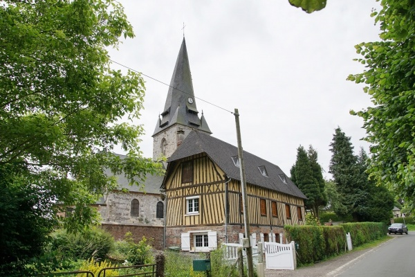 Photo Lammerville - le village