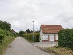 Photo paysage et monuments, Lintot-les-Bois - le village