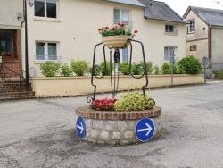 Photo paysage et monuments, Lintot-les-Bois - le puits