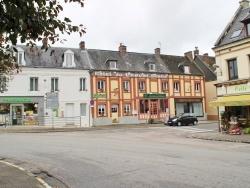 Photo paysage et monuments, Longueville-sur-Scie - le village