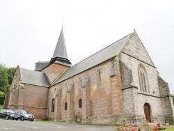 Photo paysage et monuments, Longueville-sur-Scie - église Saint Pierre