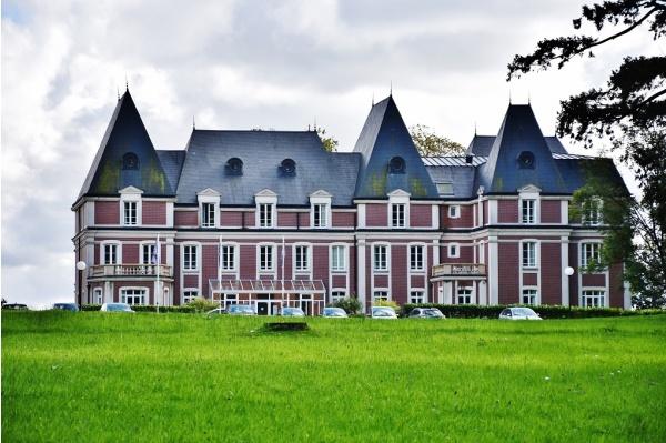 Photo Maniquerville - Le Château