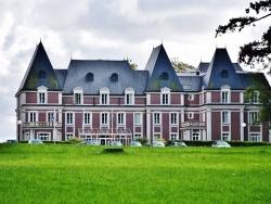 Photo paysage et monuments, Maniquerville - Le Château