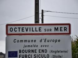 Photo de Octeville-sur-Mer