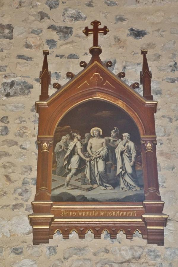 Photo Octeville-sur-Mer - église saint Martin