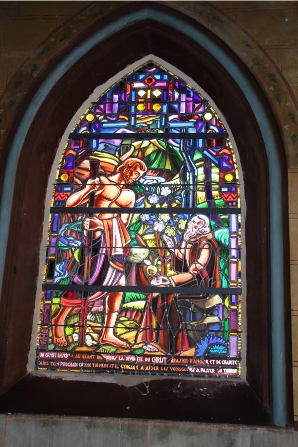Photo Omonville - église Notre Dame