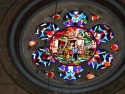 Photo paysage et monuments, Omonville - église Notre Dame